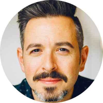 Rand Fishkin close up
