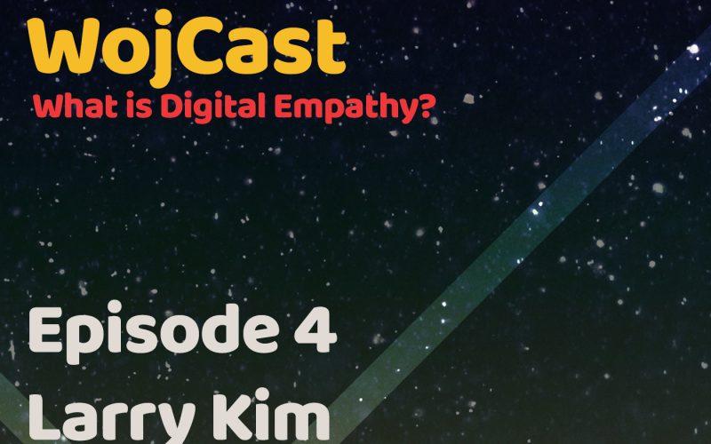Larry Kim interview