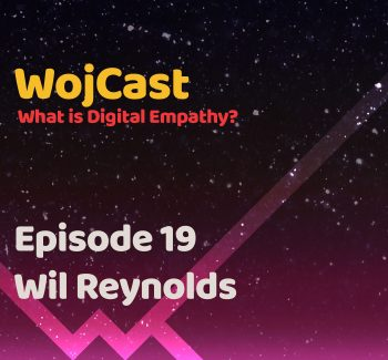 Wil Reynolds interview